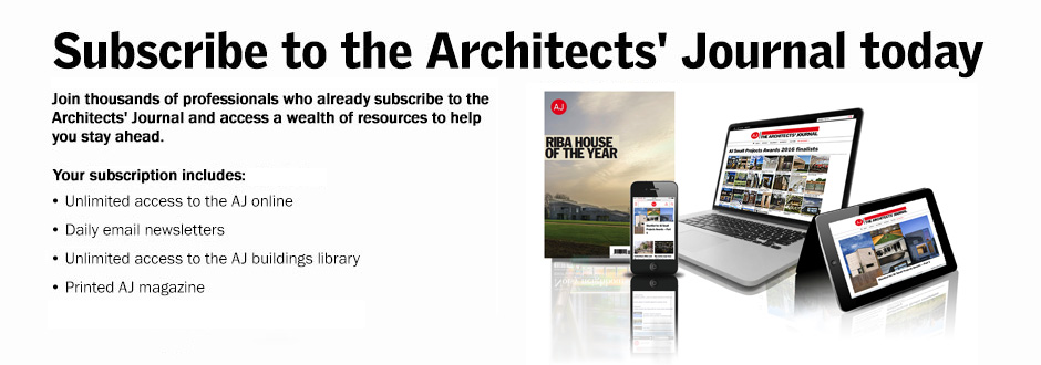 Architects' Journal