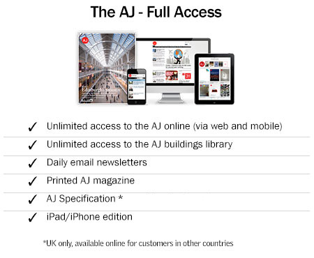 AJ Full Access Package