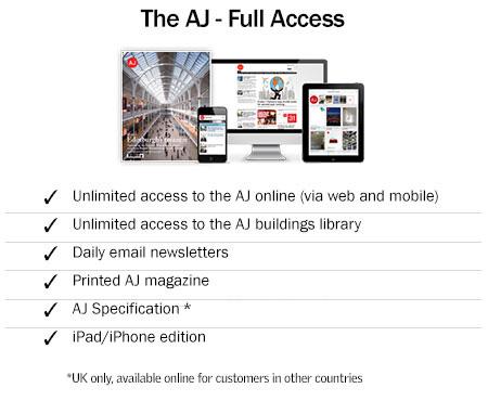 AJ Full Access